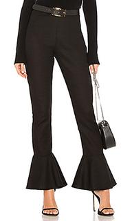 Расклешенные брюки lucia - SIR the label