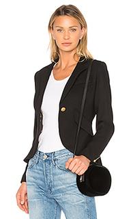 Пиджак на одну пуговицу - Smythe