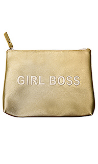 Косметичка girl boss - Secret Service Beauty