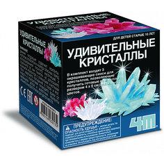 """Удивительные кристаллы """"Мультицвет"""", 4М 4M"""