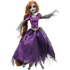 """Кукла """"Зомби: Рапунцель"""", WowWee"""