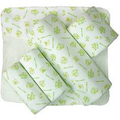Подушка для младенца комплект - трансформер, Selby