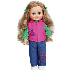 Кукла Анна 6, со звуком, Весна