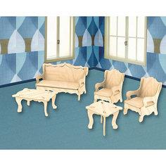 Мебель, Мир деревянных игрушек МДИ