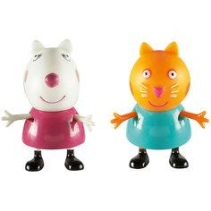 """Игровой набор """"Сьюзи и Кенди"""", Peppa Pig Росмэн"""