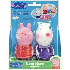 """Набор """"Волшебные наряды"""", Peppa Pig Росмэн"""
