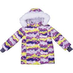 Комплект: куртка и полукомбенизон Регина Batik для девочки Батик