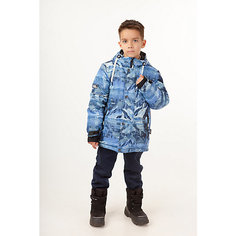 Куртка Тэд Batik для мальчика Батик