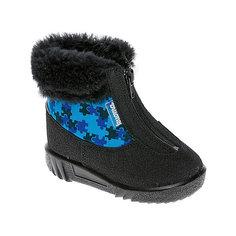 Ботинки Baby Kuoma для мальчика