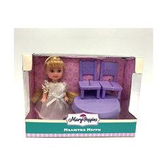 "Набор с куклой Mary Poppins ""Кукла Мегги. Жлем гостей"""
