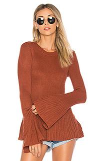 Пуловер courage - Tularosa