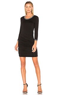 Платье с длинным рукавом tava - Velvet by Graham & Spencer