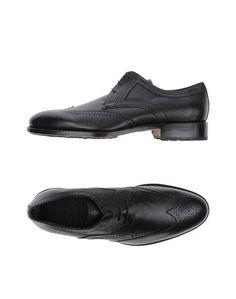 Обувь на шнурках Corneliani ID