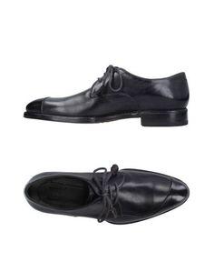 Обувь на шнурках Zenobi