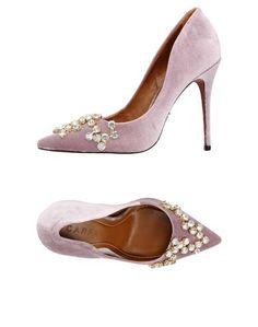Туфли Carrano