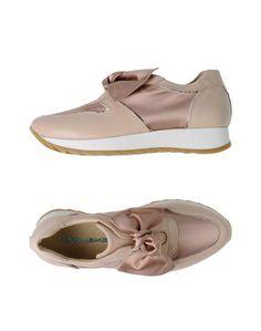 Низкие кеды и кроссовки Norma J.Baker