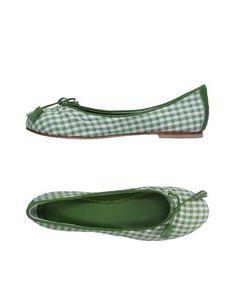 Балетки Pantofola D'Oro