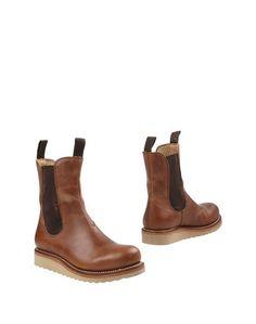 Полусапоги и высокие ботинки Pantofola D'Oro