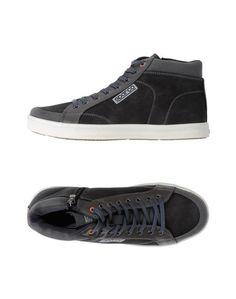 Высокие кеды и кроссовки Sparco