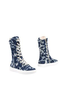 Полусапоги и высокие ботинки Spaziomoda
