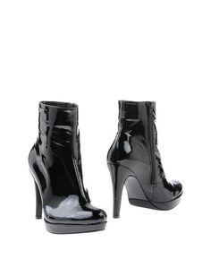 Полусапоги и высокие ботинки John Galliano