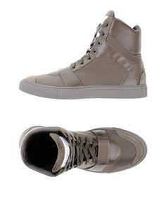 Высокие кеды и кроссовки Helmut Lang
