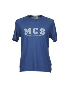 Футболка MCS Marlboro Classics