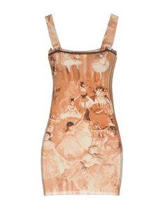 Топ без рукавов Jean Paul Gaultier Maille Femme