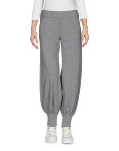 Повседневные брюки Norma Kamali