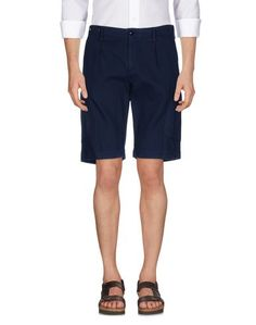 Бермуды G.T.A. Manifattura Pantaloni