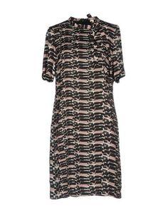 Короткое платье Gigue