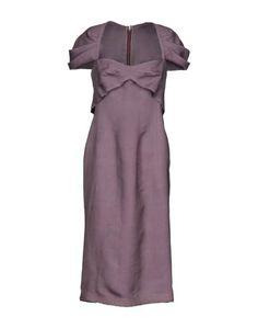 Платье длиной 3/4 6267