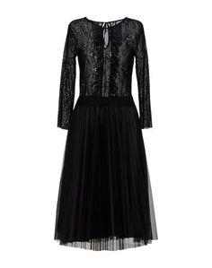 Платье длиной 3/4 Boutique DE LA Femme