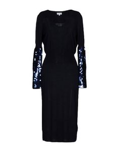 Платье длиной 3/4 Escada Sport