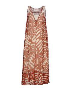 Длинное платье PomandÈre