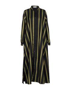 Платье длиной 3/4 Weili Zheng