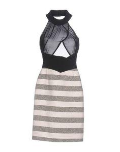 Платье до колена Mary Daloia®