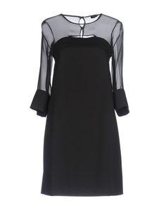 Короткое платье Yoon