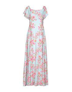 Длинное платье Mby Maiocci