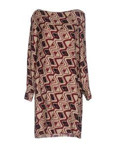 Короткое платье Diega
