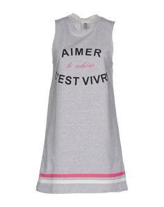 Короткое платье LE VoliÈre