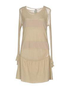 Короткое платье Pinko Uniqueness