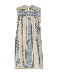 Короткое платье Sea