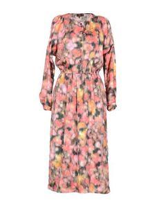 Длинное платье Jean Paul Gaultier Maille Femme