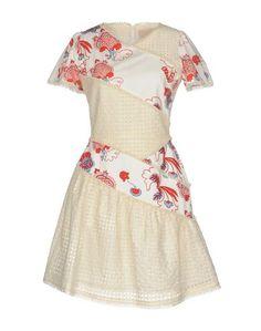 Короткое платье Rary