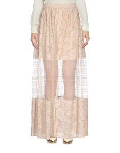 Длинная юбка Anna Rachele Resort