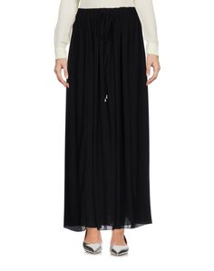 Длинная юбка Pour MOI