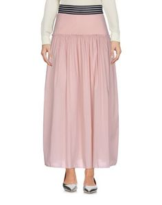 Длинная юбка Siste S