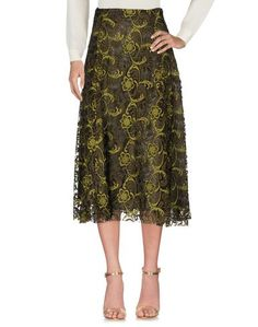 Длинная юбка Tenax