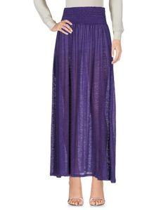 Длинная юбка Majestic